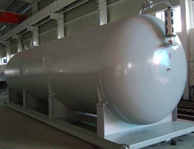 福建压力容器