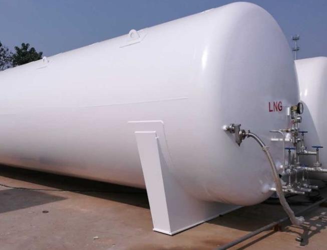 福建LNG储罐