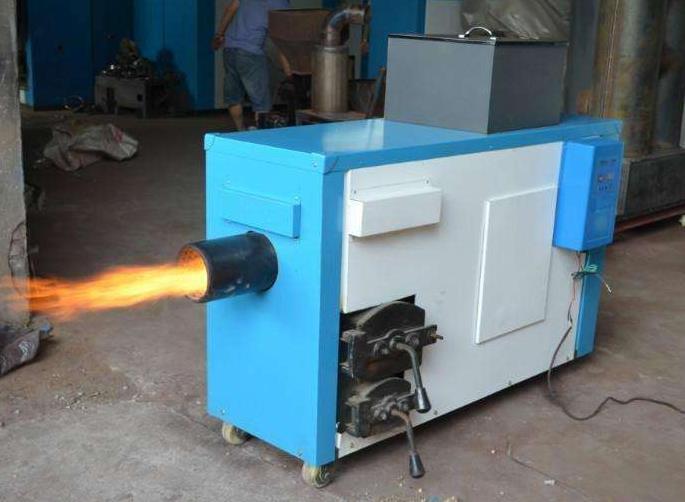 福建生物质锅炉
