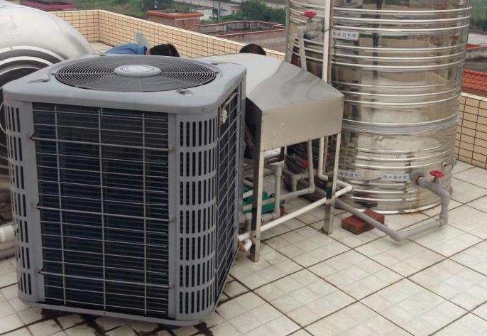 福建酒店热水工程