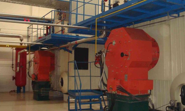 福建养殖专用锅炉