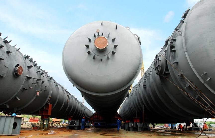 福建压力容器生产