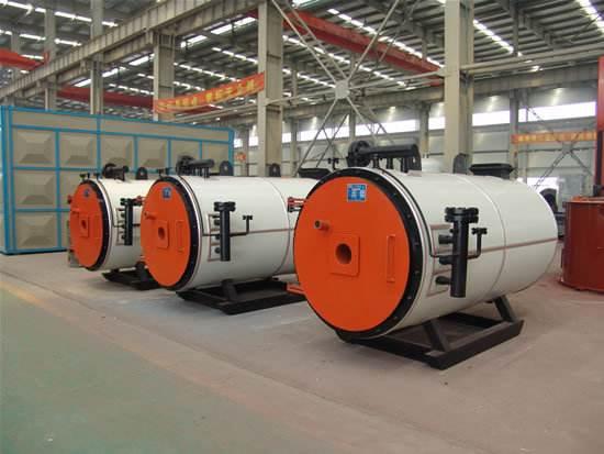 福建地区选择电锅炉依代替传统锅炉